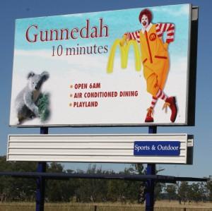 McDonalds Koala