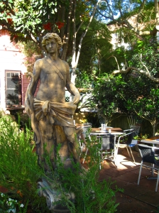Nicole's cafe
