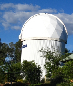 12-inch telescope for tourists