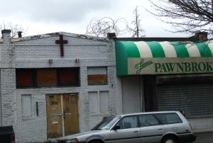 Religion & Pawn