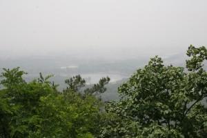 Nanjing from Purple Mtn