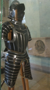 Castello - 16th century armour