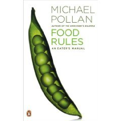 by Michael Pollan (Author)Food Rules: An Eater's Manual (Paperback)