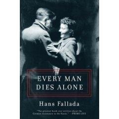 Every Man Dies Alone (Hardcover)