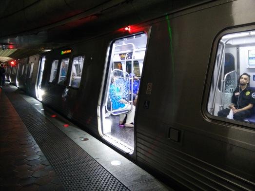 August new metro